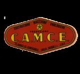 logo storico camce